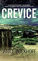 Crevice: Earth Hunters Series--book One
