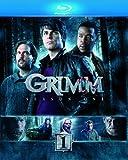 Grimm: Season One [Blu-ray]