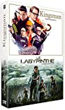 Kingsman : Services secrets + Le Labyrinthe