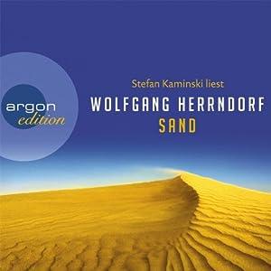 Sand Hörbuch