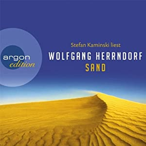 Sand | [Wolfgang Herrndorf]