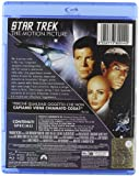 Image de Star Trek 01 - The motion picture [Blu-ray] [Import italien]