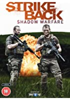 Strike Back Shadow Warfare [DVD] [Import anglais]