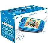 Console PSP (3004 bleue)