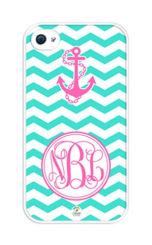 Iphone 4 Case Monogrammed