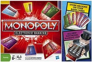 monopoly banking spielregeln
