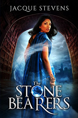 The Stone Bearers by Jacque Stevens ebook deal