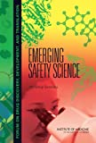 img - for Emerging Safety Science: Workshop Summary book / textbook / text book