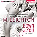 Down to You: The Bad Boys, Book 1