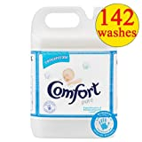 Comfort Pure Fabric Conditioner 142 Wash 5L