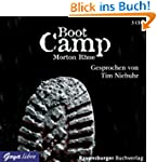 Boot Camp. CD