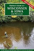 Amazon.com: Flyfisher's Guide to Wisconsin and Iowa (9781932098877): John Motoviloff: Books