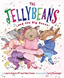 The Jellybeans and the Big Dance (081099352X) by Numeroff, Laura