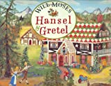 Hansel & Gretel (0399242341) by Moses, Will
