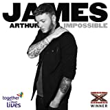 Impossible von James Arthur