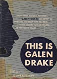 img - for This is Galen Drake book / textbook / text book