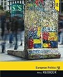 img - for European Politics by Paul Kubicek (2011-02-25) book / textbook / text book