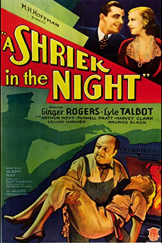 Shriek in the Night, A