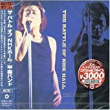 Greatest Hits Live/THE BATTLE OF NHK HALL