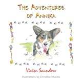 img - for The Adventures of Annika book / textbook / text book