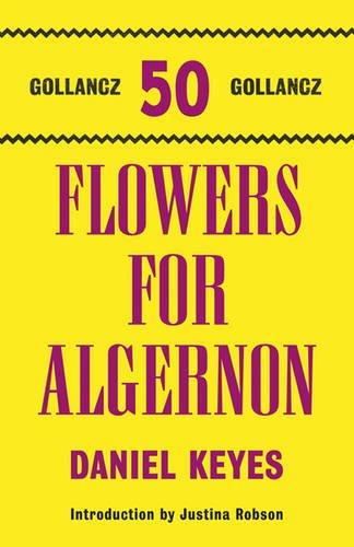 publication flowers for algernon
