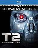 51xlu9%2BuGcL. SL160  Terminator 2: Judgment Day (Skynet Edition) [Blu ray]