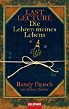 img - for Last Lecture - Die Lehren meines Lebens book / textbook / text book