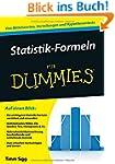 Statistik-Formeln f�r Dummies