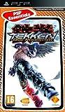 Third Party - Tekken dark resurection - PSP essential Occasion [PSP] - 711719253211
