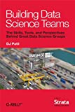 img - for Building Data Science Teams book / textbook / text book