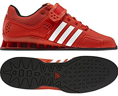 Adidas Adipower Weightlifting Shoes - 6.5