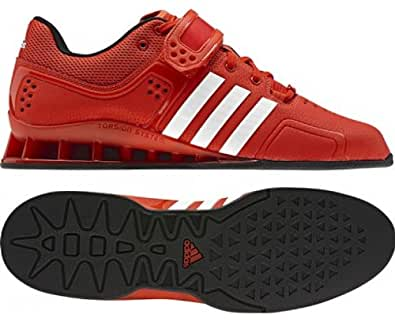 Adidas Adipower Weightlifting Shoes - 12