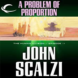 A Problem of Proportion Audiobook