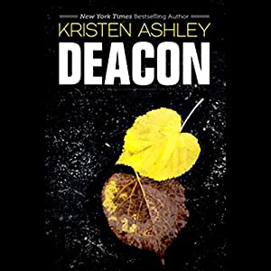 Deacon Audiobook