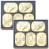 竹中缶詰ギフト10C真(真イワシ4+ホタテ1+かき1+ホタルイカ1+ししゃも1+ハタハタ1+わかさぎ1)