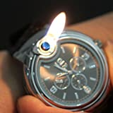 Novelty Watch Shaped Collectable Butane thumbnail