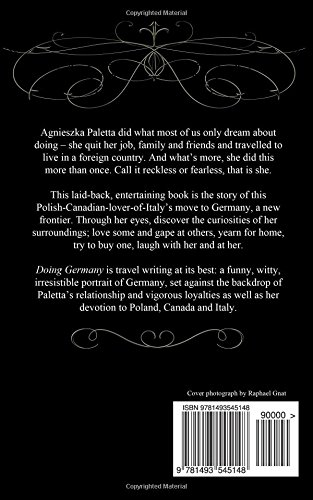 Doing Germany: Volume 1