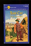 Time Cat (0440486777) by Alexander, Lloyd