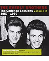Cadence Sessions 1957-60: 2