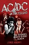 Jake Brown AC/DC In the Studio