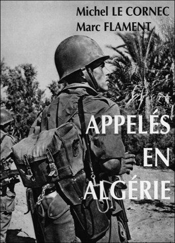 Appelés en Algérie