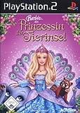 echange, troc Barbie als Prin. der Tierinsel PS2