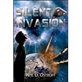 Silent Invasion (The Imagination Series - Book One) ~ Neil Ostroff