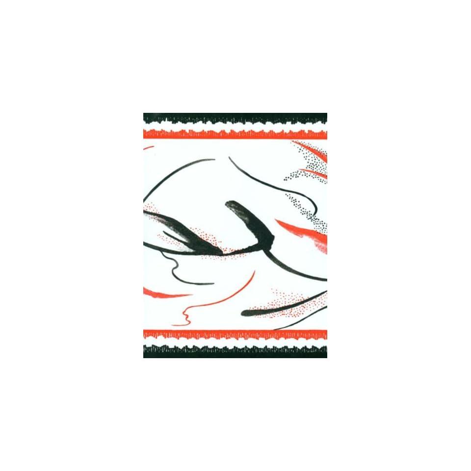 Wallpaper Sancar Black White Etc 2 Virgo Border EJCb2081