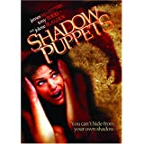 Shadow Puppets ~ Tony Todd
