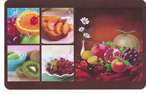 GrandLifeBrands Dining Table Placemats - set of 4