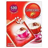 Canderel Tablets Refill Sachets (500)
