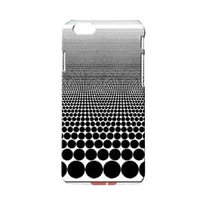 BLUEDIO Designer 3D Printed Back case cover for Apple Iphone 6 Plus / 6S plus - G5649