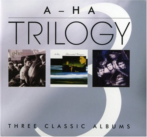 A-Ha - Trilogy-Hunting High&Low/Scoundrel Days/Stay on Th - Zortam Music