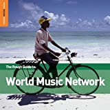 World Music Network Amazon Sampler